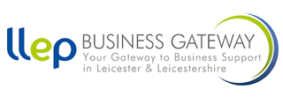 LLEP Business Gateway Growth Hub
